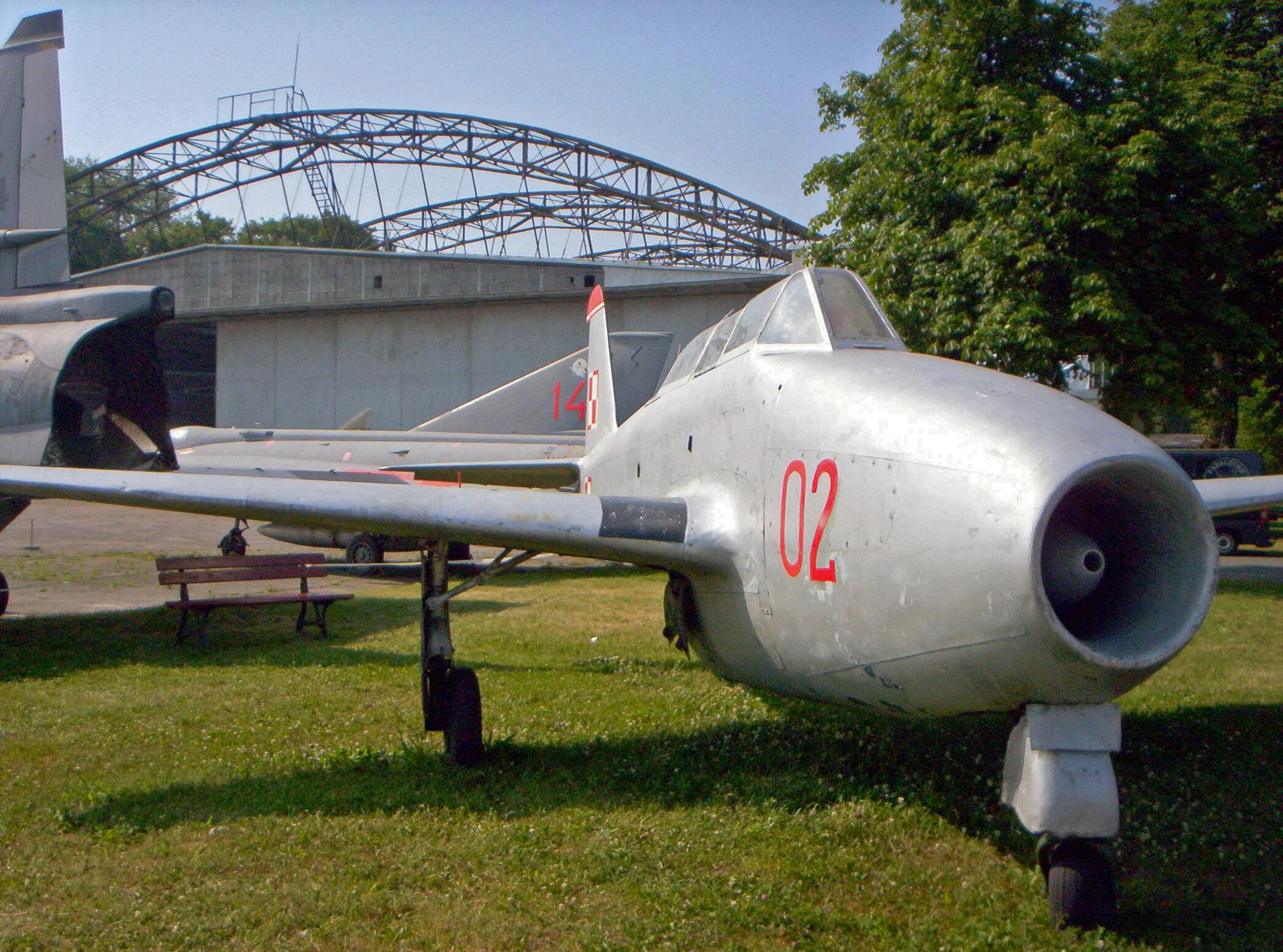 Jak-17UTI