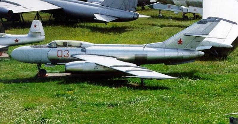 yak-25