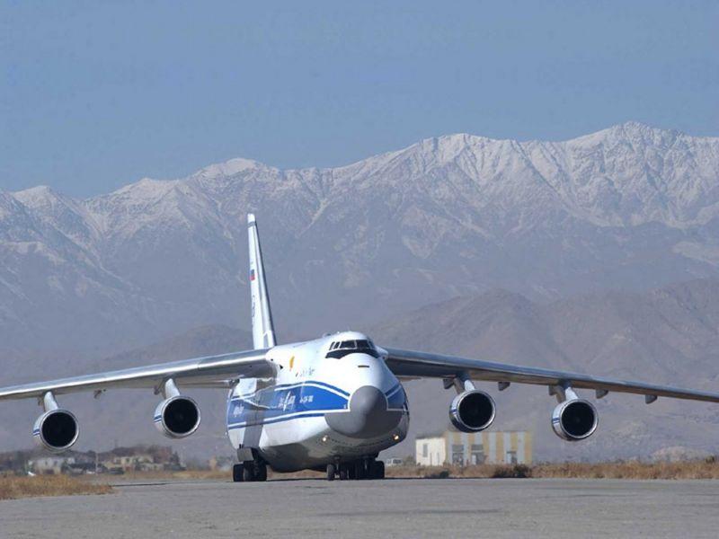 Antonov-9