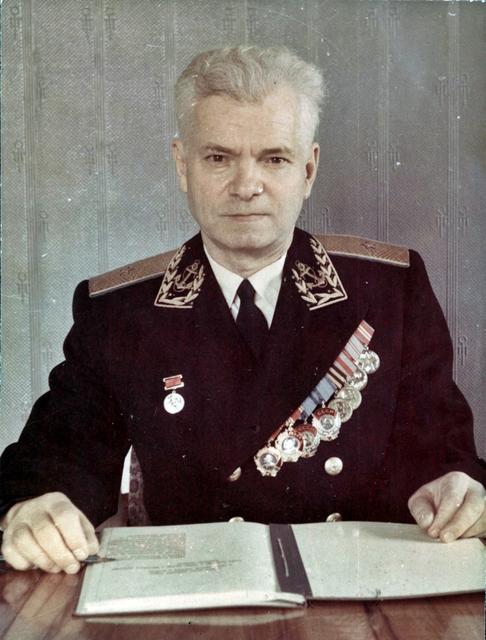 Beriev G.M.