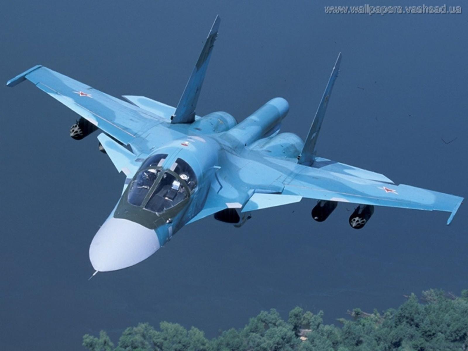 Обои многоцелевой, двухместный, Су-30м2, истребитель. Авиация foto 18