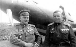 Братья Глинки - Дмитрий и Борис