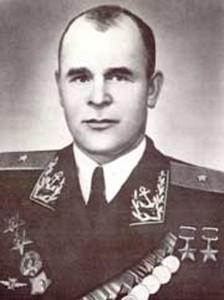 Дважды Герой Советского Союза Ворожейкин Арсений Васильевич