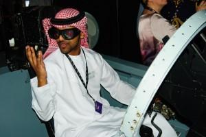 Arab-Pilot