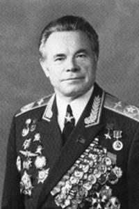 Дважды Герой Советского Союза Кутахов Павел Степанович