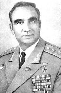 Герой Советского Союза Дольников Григорий Устинович