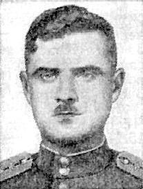 Герой Советского Союза Чечелашвили Отари Григорьевич
