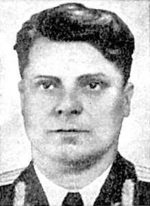 Герой Советского Союза Чубуков Федор Михайлович