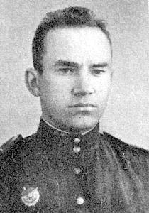 Герой Советского Союза Голчин Иван Константинович