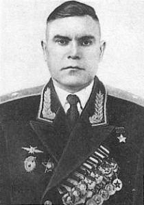 Герой Советского Союза Карасев Александр Никитович
