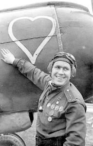 Герой Советского Союза Лобанов Александр Васильевич