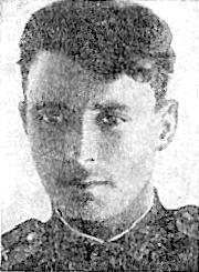 Герой Советского Союза Люлин Сергей Михайлович