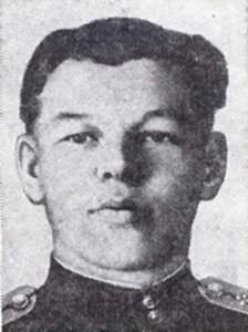 Mikryukov